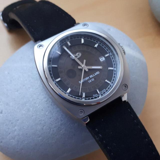SARTORY BILLARD : et de deux montres ! - Page 18 49686411