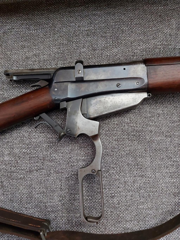 Ma Winchester 1895... Russe 20200738