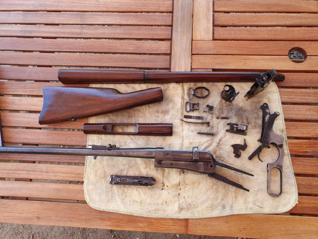 Ma Winchester 1895... Russe 20200841