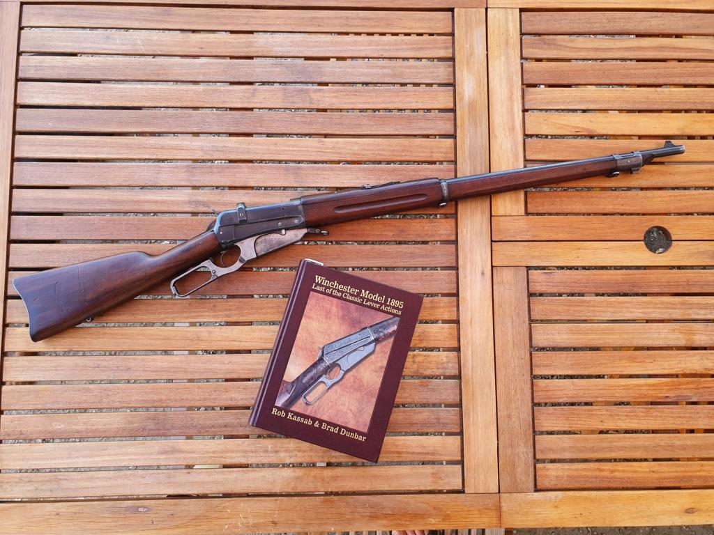 Ma Winchester 1895... Russe 20200848