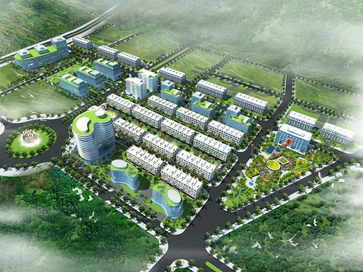 Đầu tư Shophouse 5 tầng với giá rẻ nhất khu vực tại Bãi Trường Phú Quốc 39872910