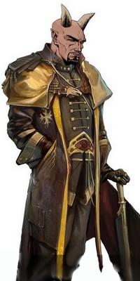 Romius Qilvary - Guilde des Marchands du Voyage Sans_t11