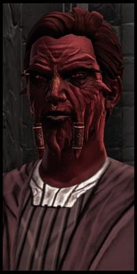 Darth Vowrawn - Membre du Conseil Noir Vowraw10