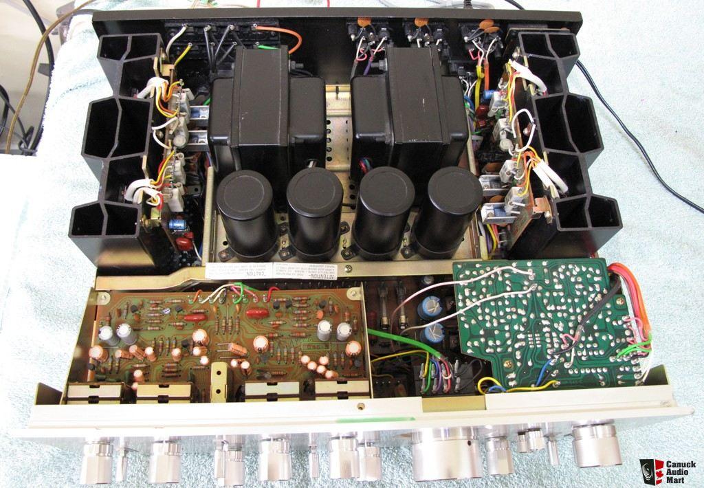 Amplificadores integrados con doble trafo - Página 2 40747710