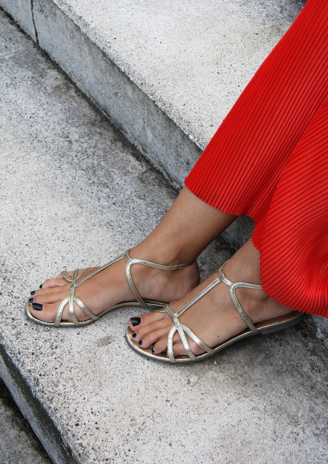 votre top 5 des plus beaux pieds  Clara-10