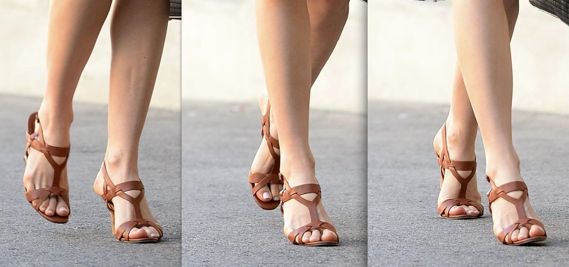 votre top 5 des plus beaux pieds  Jessic13