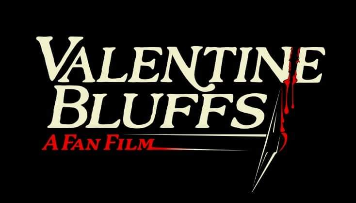 2 - Valentine Bluffs: A Fan Film (My Bloody Valentine Fan Film) 15084310