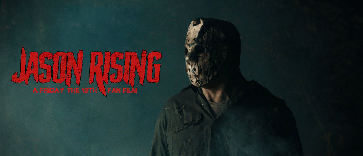 Jason Rising (Friday the 13th Fan Film) Review 20210810
