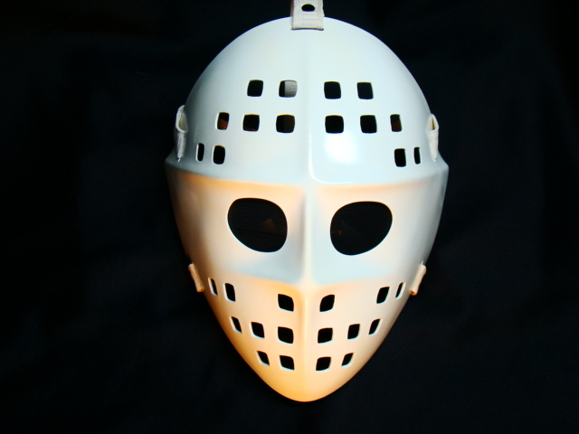 Friday the 13th part 5 video store promo mask 20586a10