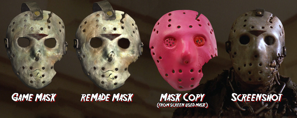 Should Friday the 13th the Game Redesign the Part 7 Jason Mask? 6lzutx10