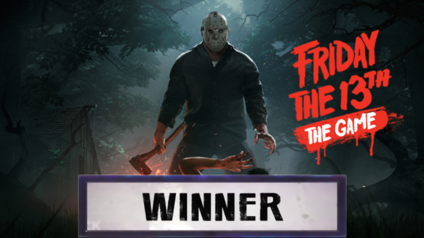 Opinion About Friday the 13th Vs Dead by Daylight 75-75810