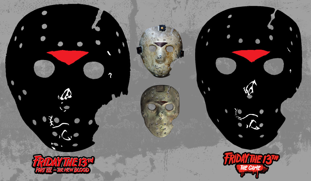 Should Friday the 13th the Game Redesign the Part 7 Jason Mask? 8yoevm10