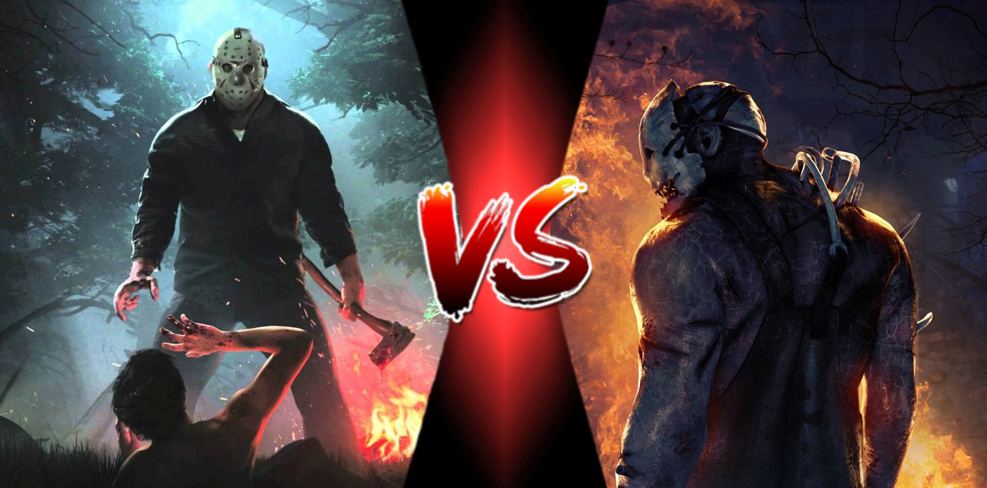 Opinion About Friday the 13th Vs Dead by Daylight Dead-b10