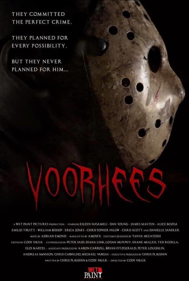 Voorhees (Fanfilm) Review Ee557d10