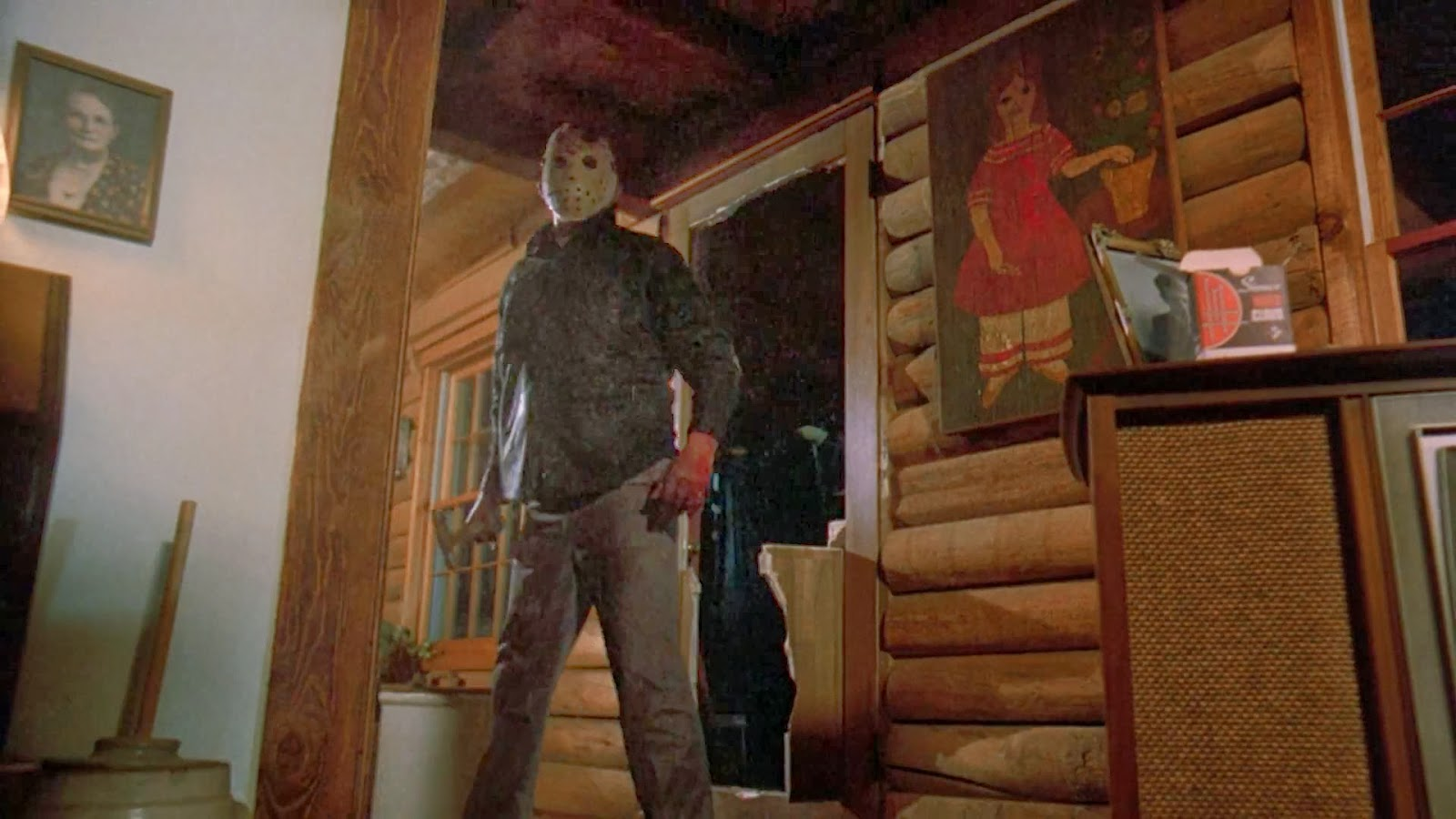 Part 4 Jason Voorhees Cosplay Guide Friday10