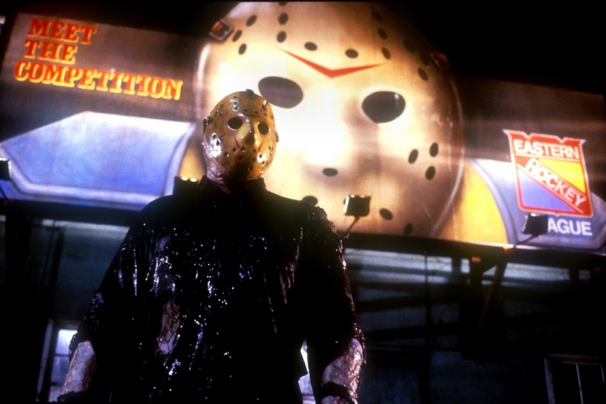 Part 8 Jason Voorhees Cosplay Guide Friday11