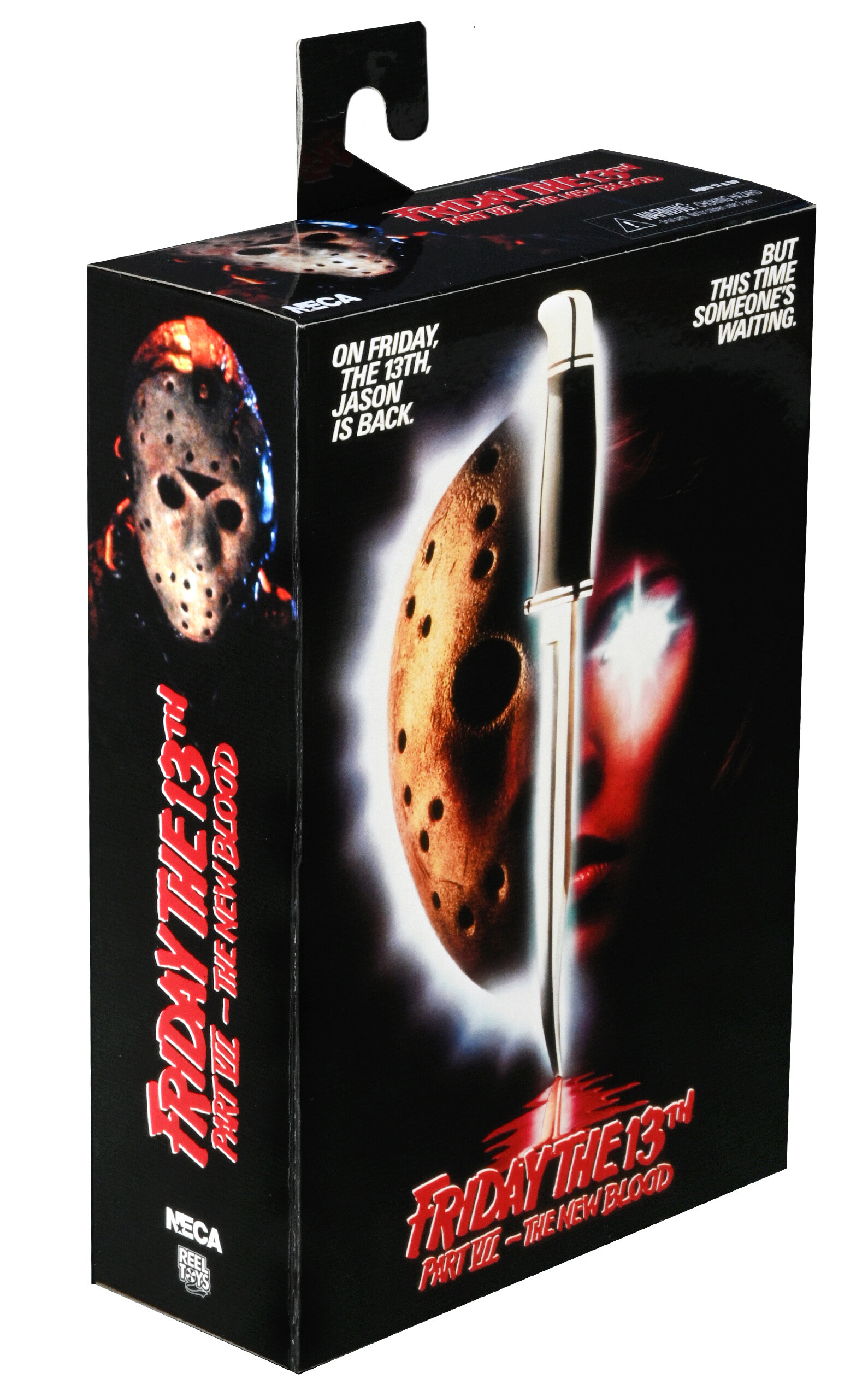 Happy Anniversary to Friday the 13th Part VII: The New Blood Img_2024