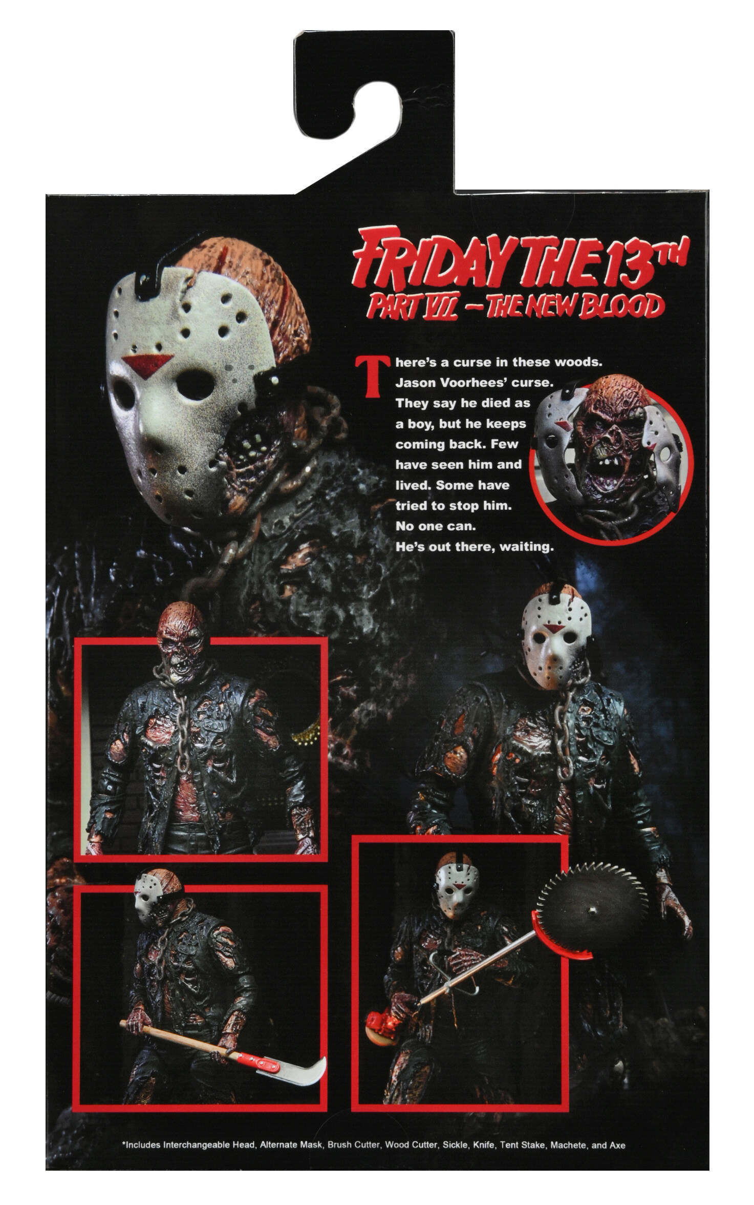 Happy Anniversary to Friday the 13th Part VII: The New Blood Img_2026