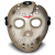Jason Voorhees and Michael Myers Video Game Models Size Comparison  Jasonm10