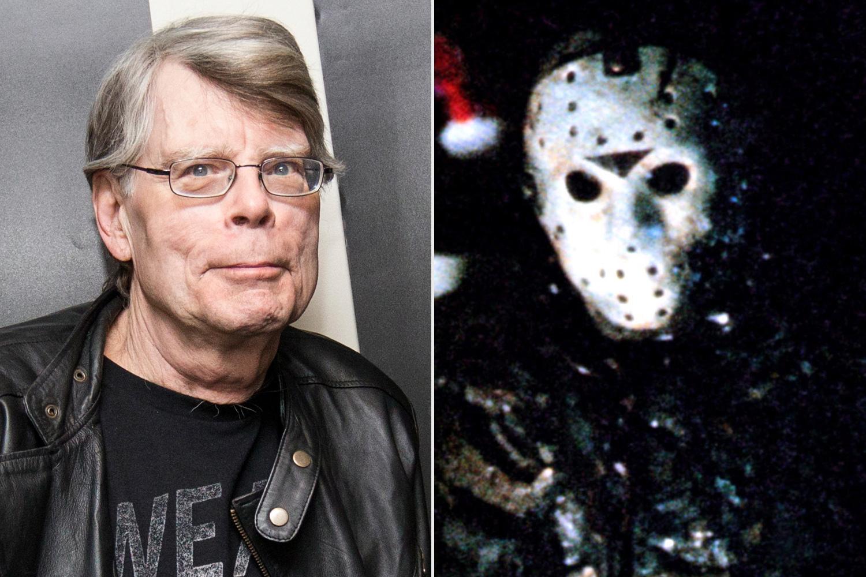 Should Stephen King Write A Novel For Friday the 13th Franchise? King-v10