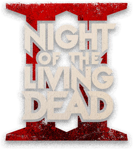 The Original Survivors of Day of the Dead Return For Night of the Living Dead II Living10
