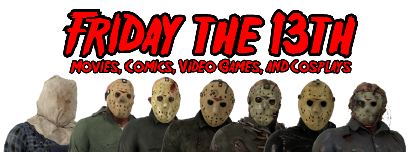 Friday the 13th Website