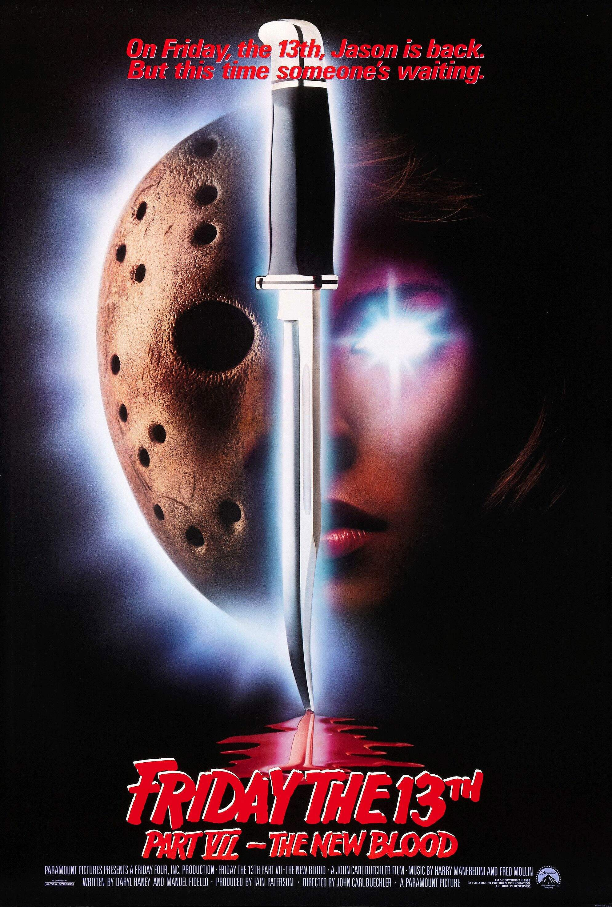 Happy Anniversary to Friday the 13th Part VII: The New Blood Mv5byz10