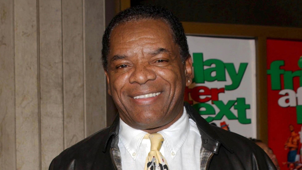 RIP John Witherspoon  Shutte10