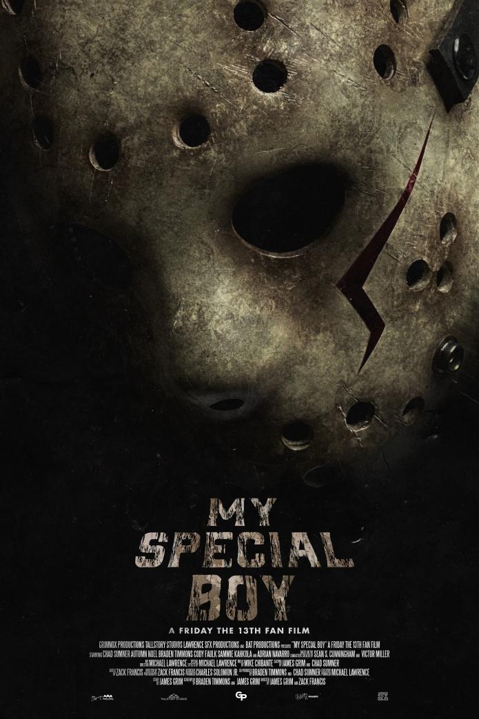 My Special Boy: A Friday the 13th Fan Film Xfb0ub10