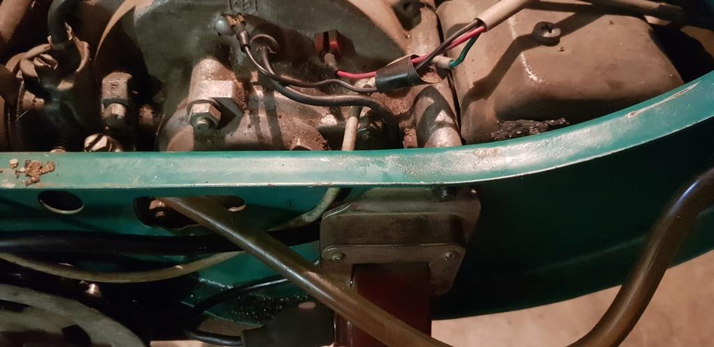 Remplacement bobine 20190612