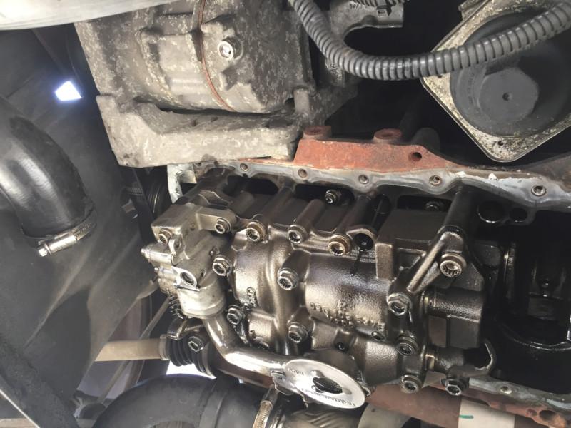 Voyant pression huile moteur et bruit bizarre - Page 2 15381510