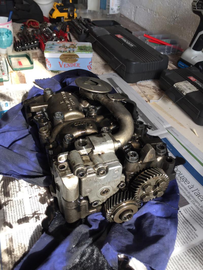 Voyant pression huile moteur et bruit bizarre - Page 2 15381511
