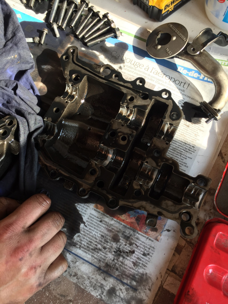 Voyant pression huile moteur et bruit bizarre - Page 2 15381512