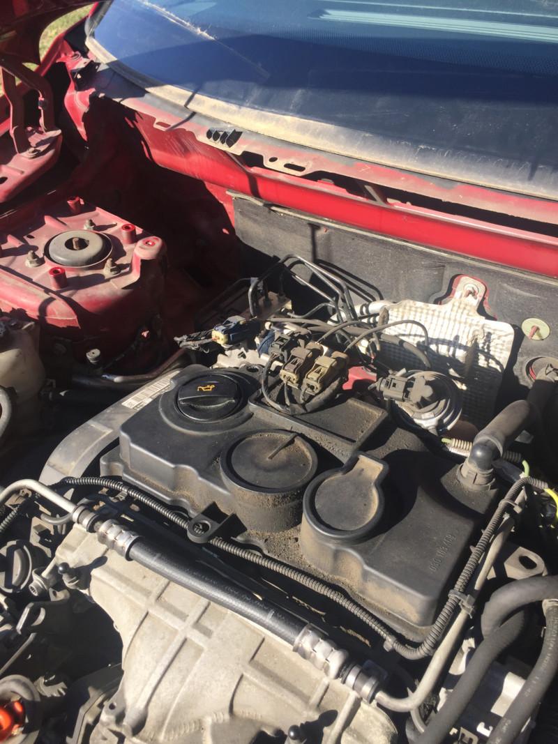 Voyant pression huile moteur et bruit bizarre - Page 4 15388910