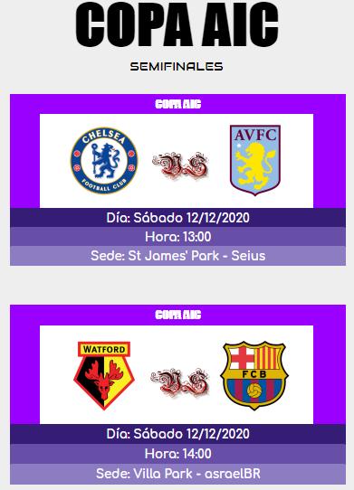 [AICv26] Horarios Semifinales de Copa AIC & Copa Community Copa_a15
