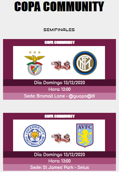 [AICv26] Horarios Semifinales de Copa AIC & Copa Community Copa_c10
