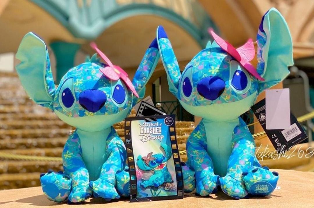 Stitch Crashes Disney - Page 3 17620210