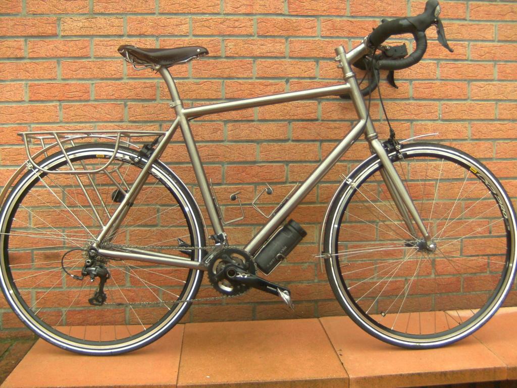 Mon nouveau vélo 2019 Bild4311