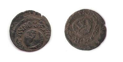 Ardite de Carlos III, el pretendiente. Iv10