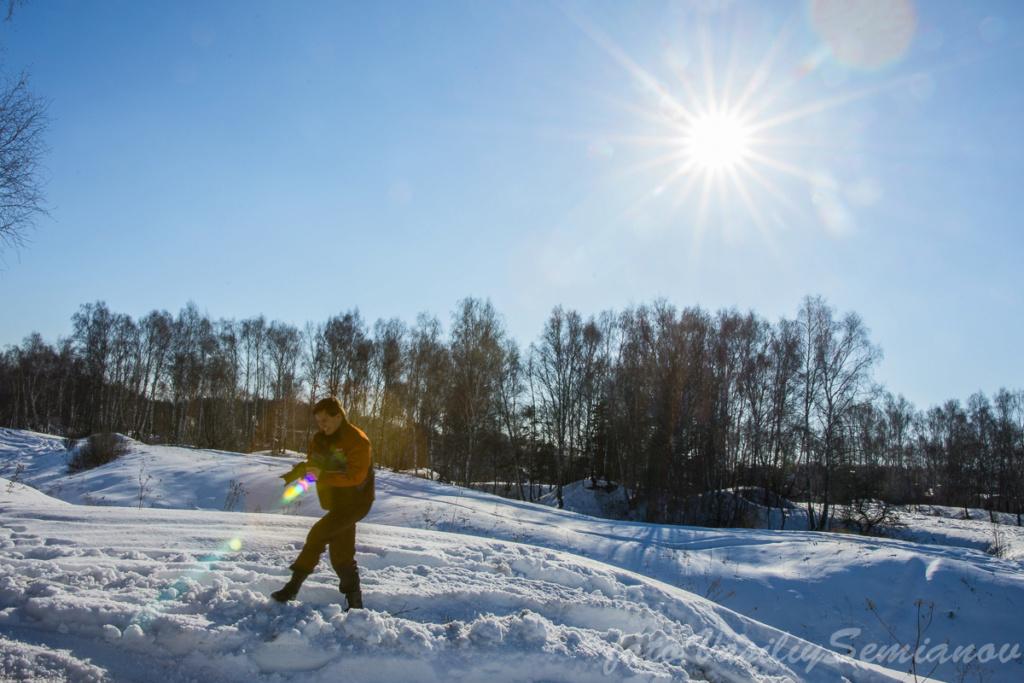 17 февраля 2019 на Володарку!! Ударим по снежному бездорожью!!! Dsc00018