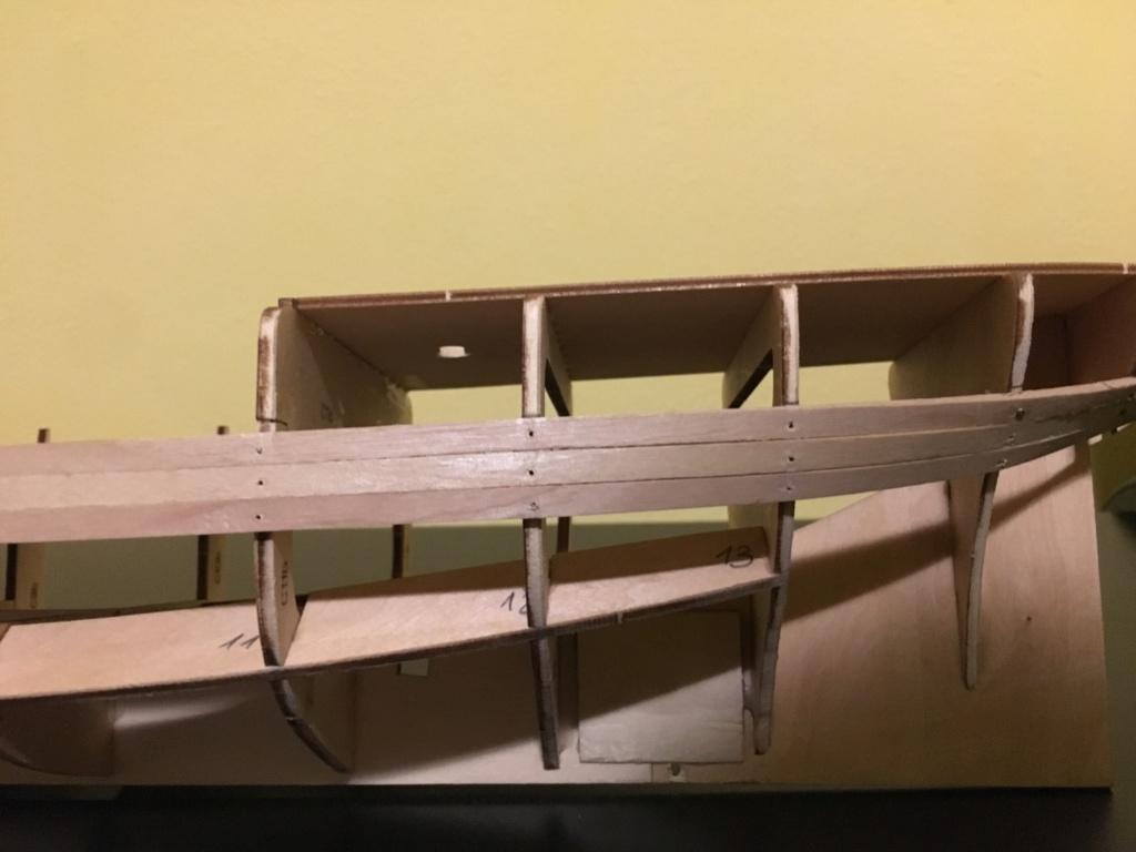 Veliero BELEM scala 1/75 kit di montaggio Img_2512