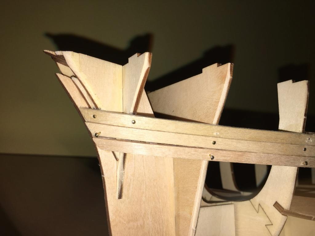Veliero BELEM scala 1/75 kit di montaggio Img_2514