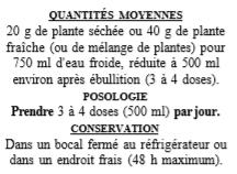 les soins par les plantes (descriptifs et remèdes) Dzococ10