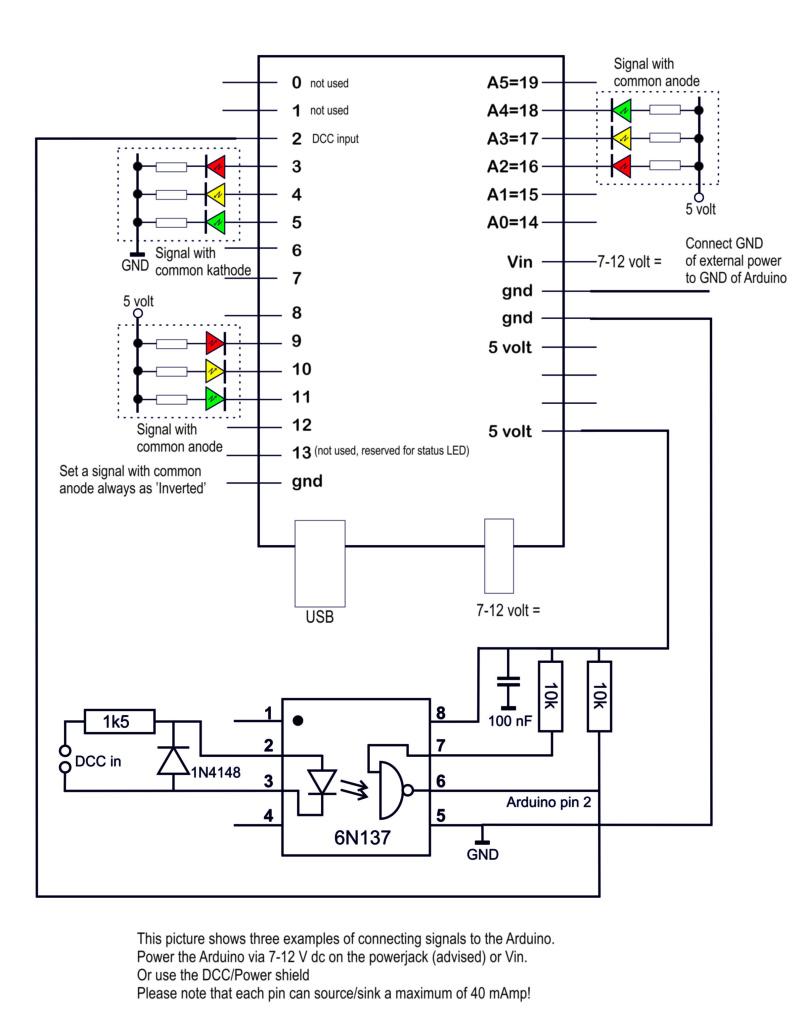 Arduino Connec11