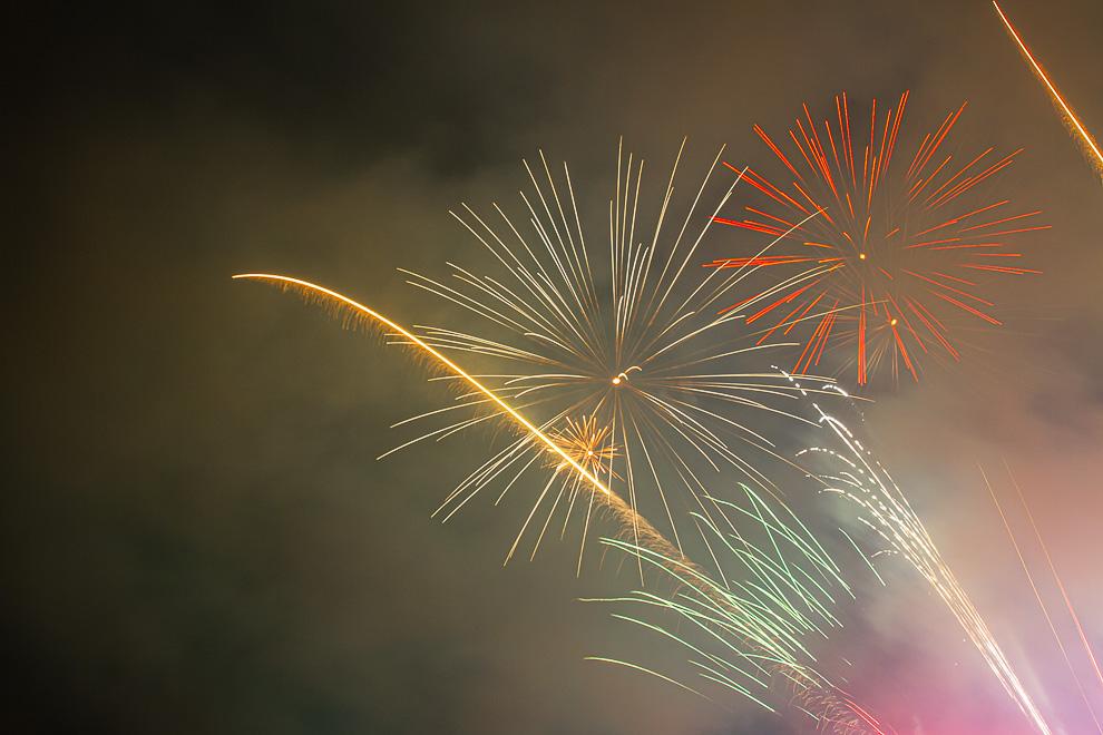 Ces feux, c'est de l'art... Fils 13072013