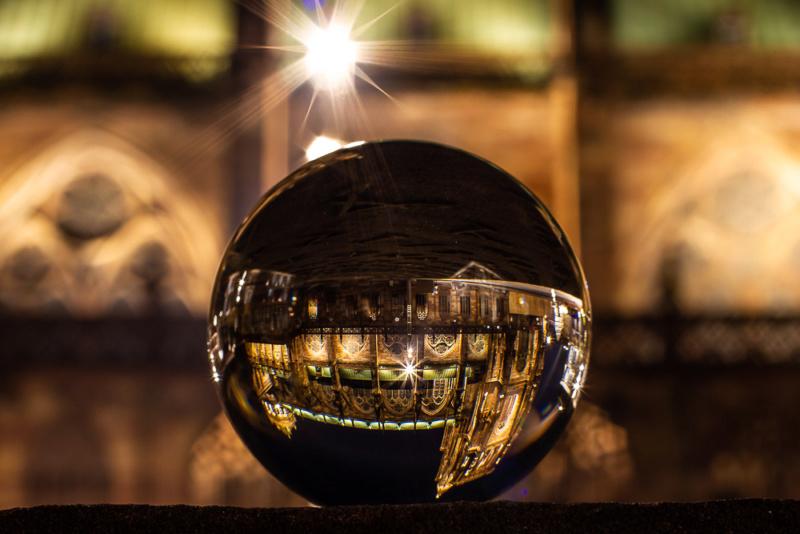 Notre Dame de Strasbourg 16022011