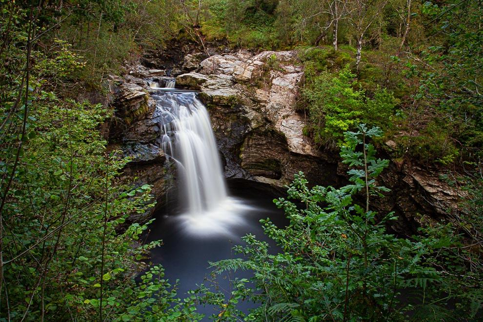 Falls of Falloch 17092010