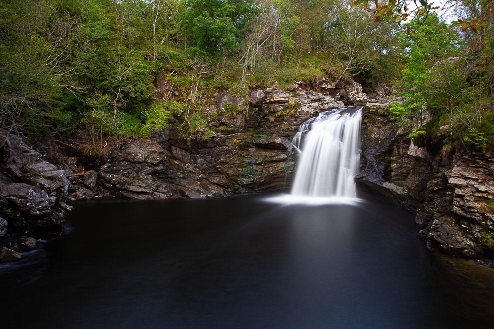 Falls of Falloch 17092011