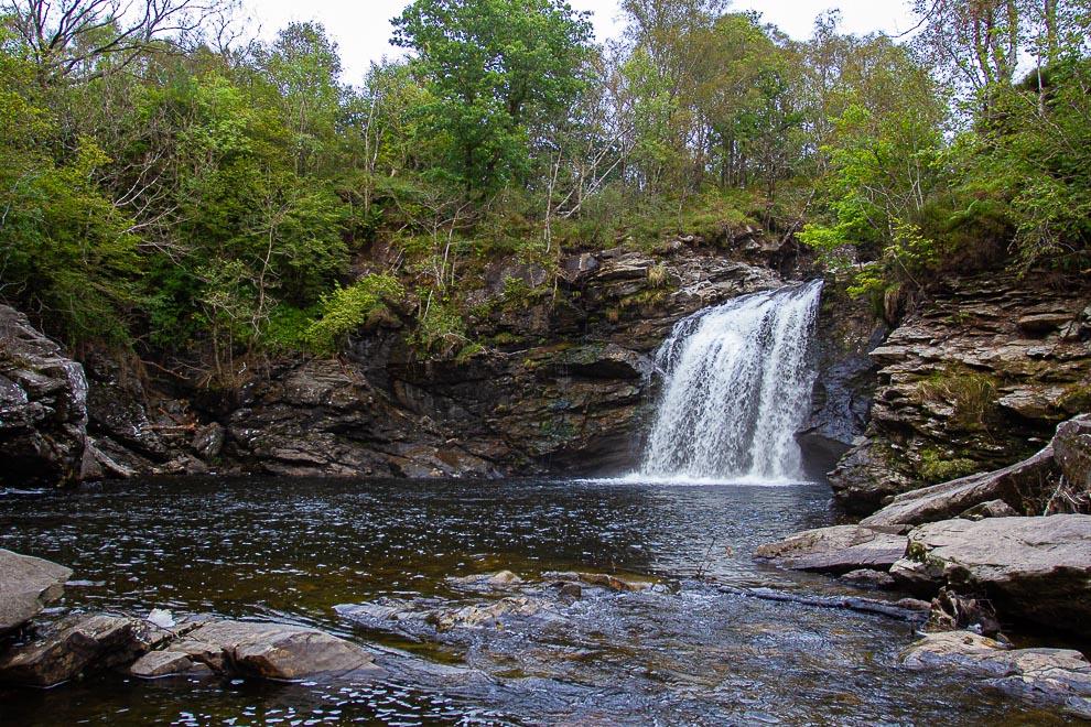 Falls of Falloch 17092012