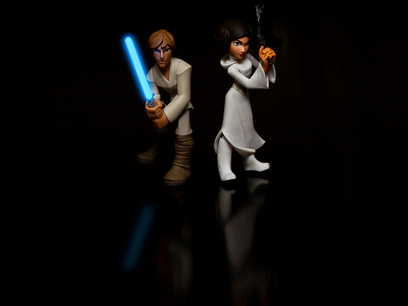 May the force be with you, Twins . 18012010
